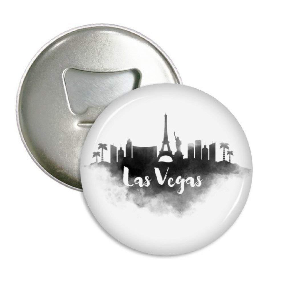 Las Vegas América hito de Ciudad Pintura redondo abridor de ...