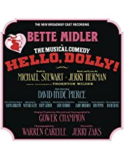 Hello, Dolly! (New Broadway Cast Recording) (Vinyl)
