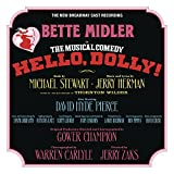 #8: Hello, Dolly! (New Broadway Cast Recording)
