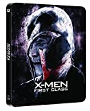 X-Men: First Class - Limited Edition Steelbook [Blu-ray]