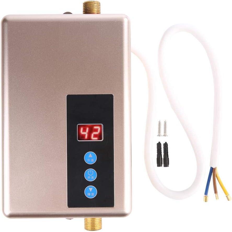 220V 5.5KW Premium Quality Water Heater