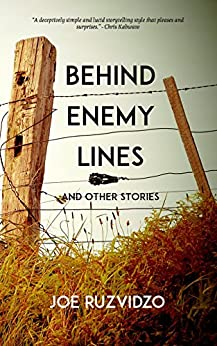 Behind Enemy Lines and Other Stories by [Ruzvidzo, Joe]
