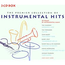 Premier Collection of Instrumental Hits