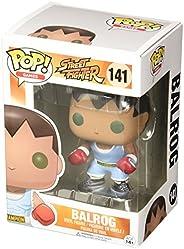 Funko Pop! Action Figure Street Fighter Balrog
