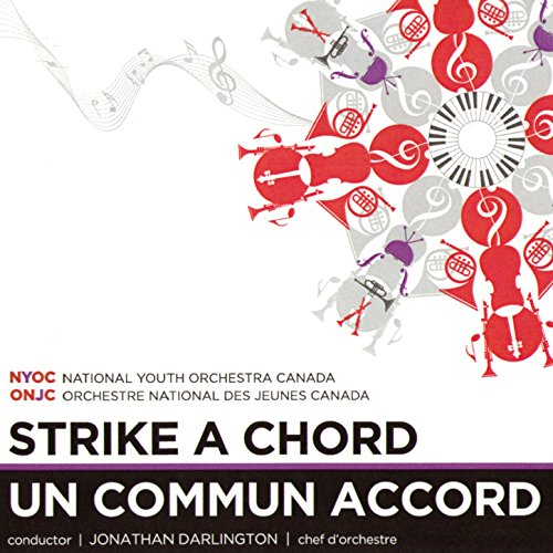 Strike A Chord By National Youth Orchestra Canada On Amazon Music