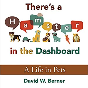 There's a Hamster in the Dashboard Audiobook