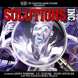 Solutions, Inc. - Vol. 1