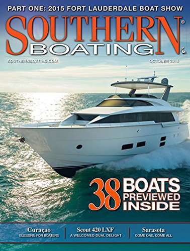 Magazine Boating Southern - Southern Boating - Magazine Subscription from MagazineLine (Save 58%)