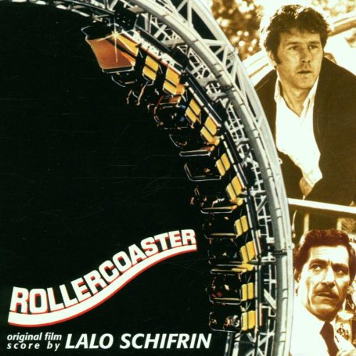 Rollercoaster by ALEPH RECORDS