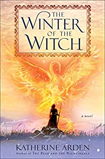 Book Cover: The Winter of the Witch: A Novel