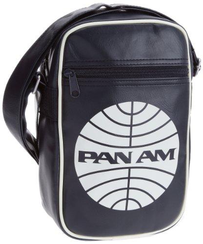 Pan Am S Logoshirt Blu Pochette Foncé Bleu Z0zvRw11x