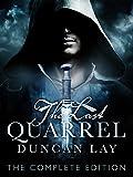 Free eBook - The Last Quarrel