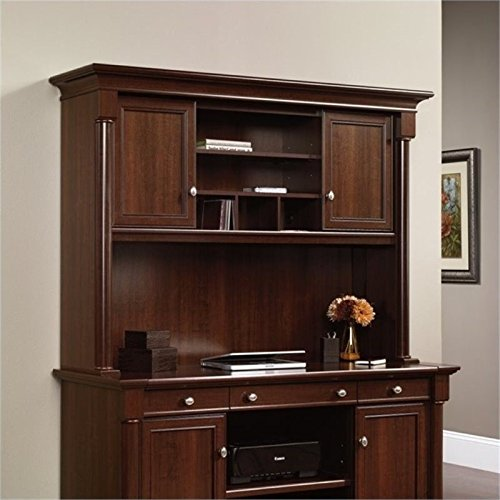 Bowery Hill Hutch in Cherry by Bowery Hill