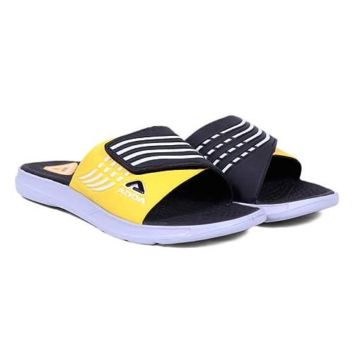 Buy ADDA Comfortable Slippers for Men