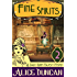 Fine Spirits (A Daisy Gumm Majesty Mystery, Book 2)