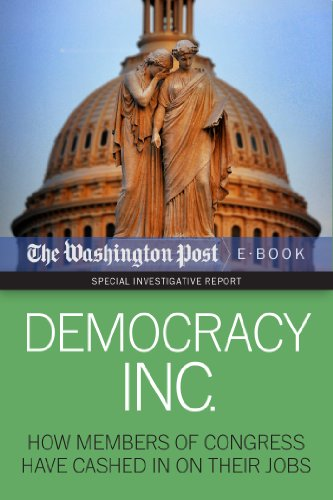 - Democracy Inc.: How Members Of Congress Have Cashed In On Their Jobs