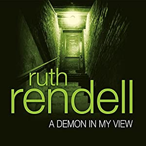 A Demon in My View Audiobook