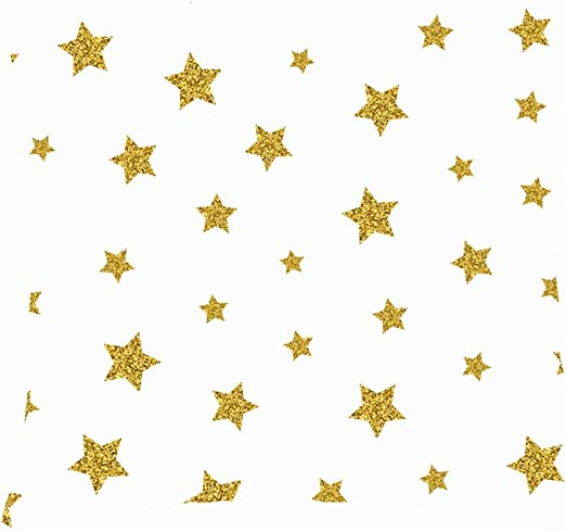 Amazon Com Decorative Square Throw Pillow Covers Gold Stars Seamless Pattern Sparkling Backgrounds Textures Star Backgrounds Textures Beauty Fashion Star Beauty Fashion Cushion Case 18 X 18 Inch 45 X 45 Cm Home Kitchen