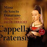 MISSA DE SANCTO DONATIANO (BRUGES 1487)