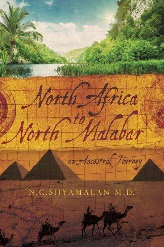 Read Online North Africa to North Malabar ebook