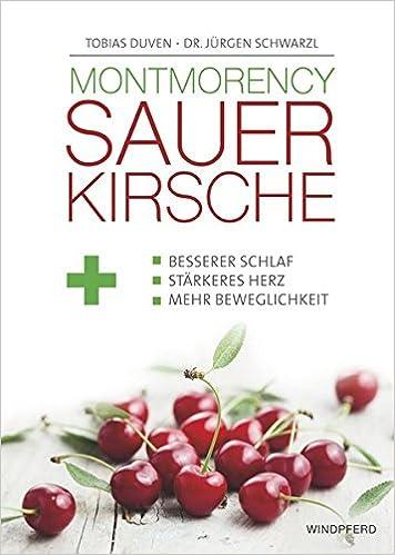 Buch: Montmorency Sauerkirschen