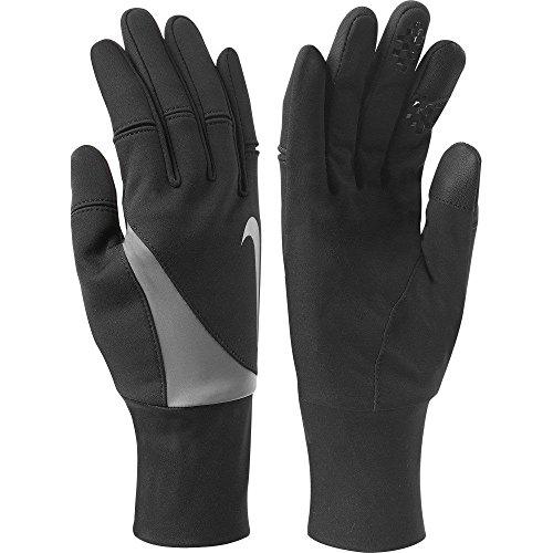 クマノミ病者写真を撮る(ナイキ) Nike レディース 手袋?グローブ Storm-FIT 2.0 Run Touch Screen Gloves [並行輸入品]