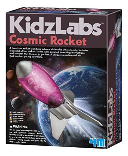 4M Cosmic Rocket Kit
