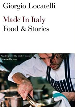 Book Made in Italy: Food and Stories