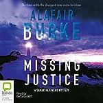 Missing Justice | Alafair Burke
