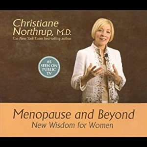 Menopause and Beyond Speech