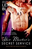 On Her Master's Secret Service, Masters and Mercenaries, Book 4