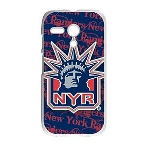 Motorola Moto G Phone Case New York Logo W66NY69524
