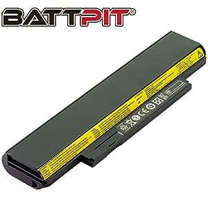 BattpitTM Laptop/Notebook Battery Replacement for Lenovo ThinkPad Edge E135 3359-6ZG (4400 mAh) (Ship From Canada)