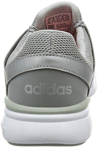 adidas Damen Cloudfoam Xpression W Turnschuhe NEWNAV/WHT/NEWNAV