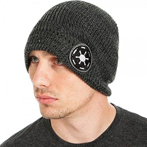 Star War Imperial Slouch Beanie Winter Hat