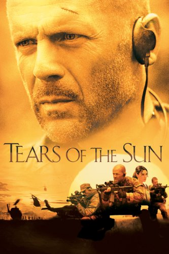 Tears Of The Sun by