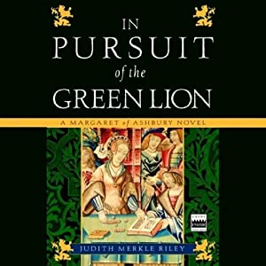 In Pursuit of the Green Lion Audiobook