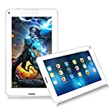 UnisCom MZ86 1G 8G 7 Inch Touchscreen Tablet with Android Quad Core CPU, 1024x600 Resolution, Camera, Wifi, YouTube, Skype, 3D Game Supported, White