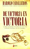 De Victoria en Victoria, Harold Caballeros, 9875571679