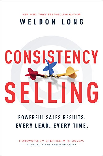 AMAZON BESTSELLER IN LEADERSHIP TRAINING                  Are your sales results always awesome? Or do some months leave you wondering if you'll be able to pay your mortgage?One of the most difficult parts of being a professional salesperson is manag...