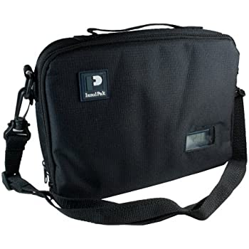 Insulpak Insulated Medication Travel Bag with Electronic Temp Display Cools up to 30 Hours