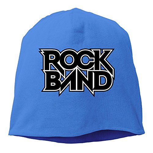 unisex-rock-band-adult-fashion-cap-wool-beanies-cap-royalblue