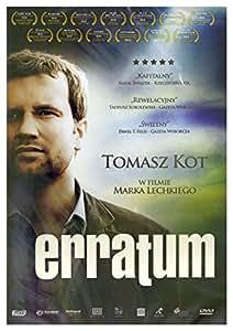 Erratum (DVD)