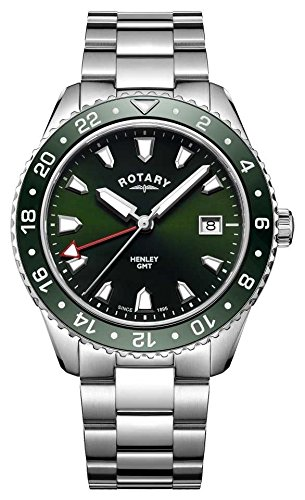 Rotary GB05108-24 Mens Henley Watch