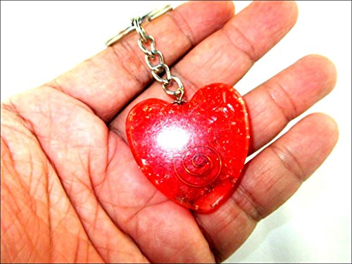 Heart Shape Crown Necklace - 3