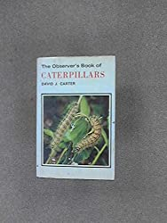 The Observer's Book of Caterpillars