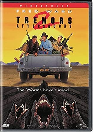 Amazon. Com: tremors 2:aftershocks: movies & tv.