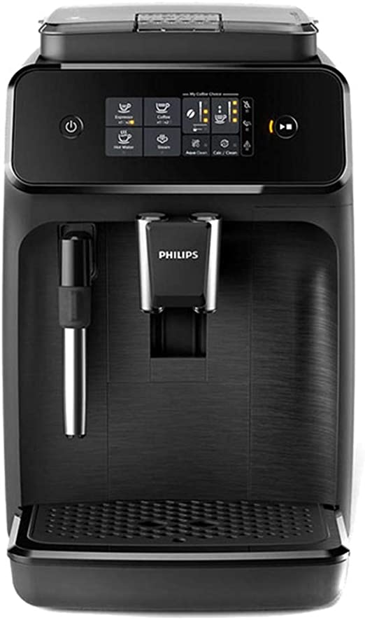 Cafetera Philips Superautomática Series 1200: Amazon.es: Hogar