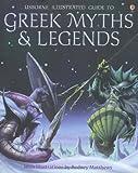 Greek Myths and Legends (Usborne Myths & Legends)