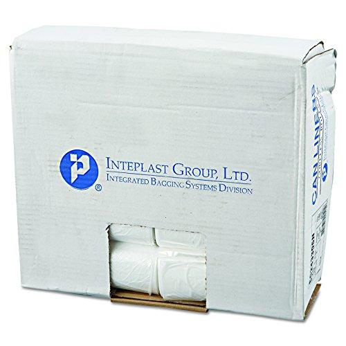 Inteplast EC243306N 12-16 Gallon Capacity, 33